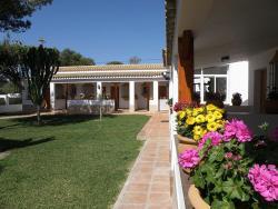 Hostal Las Acacias, Carretera Caños de Meca, 264, 11159, Los Caños de Meca