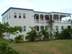 Nature Gardens Apartment, Willow Lane Drive Rendezvous Bay, AI-2640, Blowing Point Village