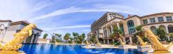 Garden City Hotel, Phum Prek Tarath, Sangkat Prek Tasek, Khan Russey Keo,, Khŭm Prêk Pnŏu