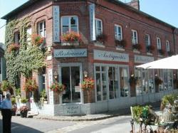 Les Lions De Beauclerc, 7 Rue De L'hôtel De Ville, 27480, Lyons-la-Forêt
