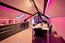 Les Suites de Nanesse, 3 Rue Ferdinand-Hénaux, 4000, Liège
