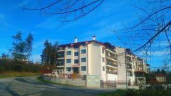 Apartment Ezeroto, 4 Herman Gmayner Str. entr. A, ap. 1, 5350, Tryavna