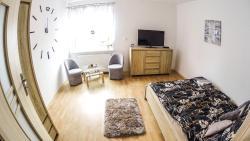 Apartament Przy Basztowej, Basztowa 3c/8, 78-500, Drawsko Pomorskie