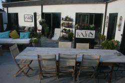 Guesthouse Kathome, 499 avenue du général de gaulle, 59910, Bondues