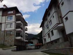Villa Orpheus, Atanas Pepelanov, Memishitsa area, 4850, Chepelare