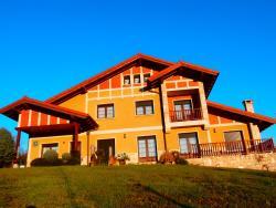 Casa Rural Telleri, Avenida Arriatera, 17, 48600, Sopelana