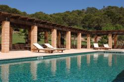 Hotel Rural Son Terrassa, Carretera Felanitx-Cas Concos, Km 10, 07208, Ca's Concos