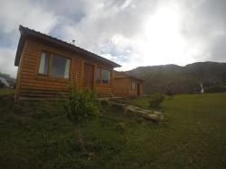 Cabañas El Relincho, Avenida San Martin 545, Z9301ABA, 厄尔查尔坦