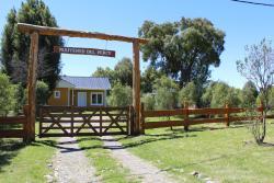 Maitenes Del Percy, Ruta 71 km 1,7 (El Maitenal 2402), 9203, Trevelín
