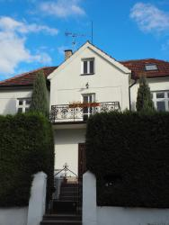 Villa Izovella, 150 Chvatěruby 150, 278 01, Chvatěruby