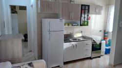 Apartamento - Residencial Aline, Rua 902 E - nº 097 - apartamento 04 Bairro - Alto do São Bento, 88220-000, Itapema