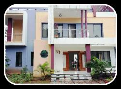 Green Oraa Homestay, 13, Sunset Point socity, Beside Sevadham, 394710, Ahwa