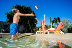 Active Holidays BIG4 Noosa, 141 Cooroy-Noosa Road, 4565, Tewantin