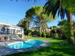 Villa Mandalai, Chemin du Castellaras, 06130, Plascassier