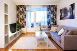 Kotimaailma Apartments Espoo, 4 Kalevanvainio, 02100, Espoo