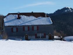 La Renouee, 8, route de Chaudezembre, 39370, La Pesse