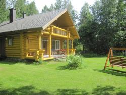 Karjalan Helmi, Suoparsaarentie 6 a, 82380, Tolosenmäki