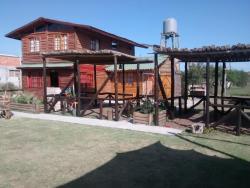 Apartamentos y Hostal Los Horneros, Dra. Cecilia Grierson 1250 y Furques, 4200, Gualeguaychú