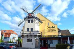 Hotel Zur Mühle, Tecklenburger Straße 29, 49525, Lengerich