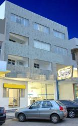 São Luiz Plaza Hotel, Rua Des Dionizio Filgueira, 125 - Centro, 59610-090, Mossoró