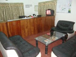 Tacab Residencial, ROAD 2292, Muhala expansao, Nampula city,, 0301, Nampula