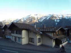 Royal Swiss Apartments, Hauptstrasse 178, 3852, Ringgenberg