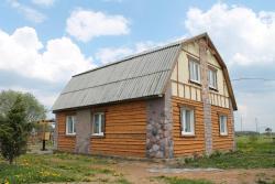 Usadba Dary Velesa, Центральная 87 Минская область, 222812, Bluzha