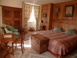 Chambres d'Hôtes du Hameau Les Brunes, Les Brunes, 12340, Bozouls