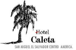 Hotel Caleta, 3 Ave. Sur Barrio San Nicolas, 01101, San Miguel