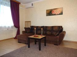 Voyage Apartment, Masherova Boulevard 39, 224000, Brest