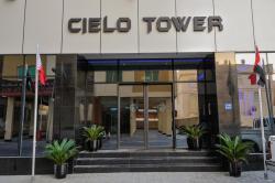 Cielo Tower, Street 2445, Building 3149, Block 324, Manana, 324, Juffair