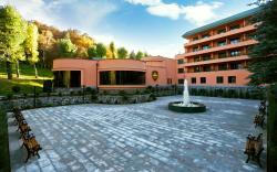 Nairi Hotel SPA Resorts, 1st street, 3 bld., Hankavan, 2315, Hank'avan