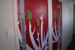 A l'Orée de la Forêt, 24 Rue Nationale, 56800, Campénéac