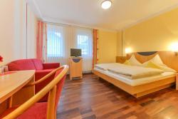 Hotel Peterhof, Kirchstr. 1, 89165, Dietenheim