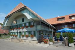 Gasthof Bären, Zollbrückstrasse 35, 3439, Ranflüh