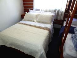 Suite Encantos da Serra 04, Rua Irmão José Otao, 101, 95680-000, Canela