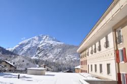 Hotel Bernina, Via Maistra, 7504, Pontresina