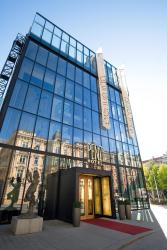 The PENZ Hotel, Adolf-Pichler-Platz 3, 6020, 因斯布鲁克