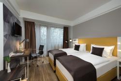 Best Western Hotel Braunschweig Seminarius, Hauptstr. 48b, 38110, Braunschweig