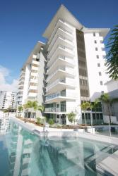 m1 Resort, 1 Duporth Avenue, 4558, Maroochydore