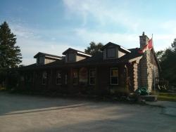 The Spirit Rock Outpost & Lodge, 877 Berford Street, N0H 2T0, Wiarton