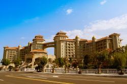Nanjiao Hotel Shanghai, No.398 Zhan Yuan Road, 201400, Fengxian