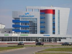Slavinasport Hotel, 5, K.Marksa str, 247210, Zhlobin