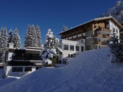 Hotel Silvretta Gargellen, Gargellen 55a, 6787, Gargellen