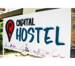 Capital Hostel, Santiago Ramon y Cajal 302, Norte, 5400, 圣胡安