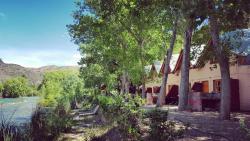 Ágata Cabañas, Ruta Provincial 175 Km 22.5, 5600, Valle Grande