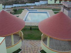Sowbhagya Resorts, Plot No. 95, Sri Laxminarasimha Township Dist Nalgonda, Yadagirigutta, Telangana, 508115, Raigīr