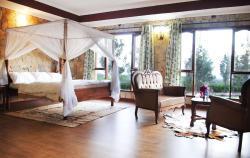 Enyati Lodge, Changarawe Village - Karatu, Arusha - Tanzania P.O.Box 7319, Arusha.,, Karatu