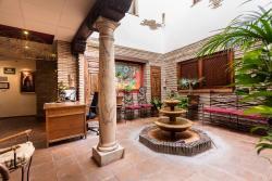 Arte Vida Suites & Spa, Laurel de San Matias, 8, 18009, Granada