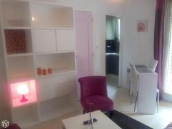 Studio Plein Ciel, 2 bis Boulevard Lemeunier de la Raillère, 61140, Bagnoles de lOrne